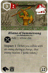 Aliana of Summersong