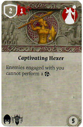 Captivating Hexer