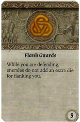 Flank Guards