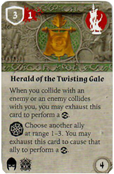 Herald Of The Twisting Gale