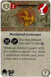 Mutilated Grotesque