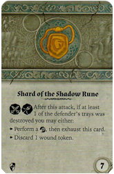 Shard of the ShadowRune