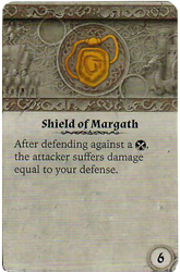 Shield of Margath