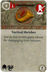 Tactical Shrieker