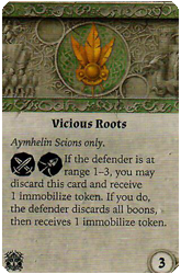 Vicious Roots